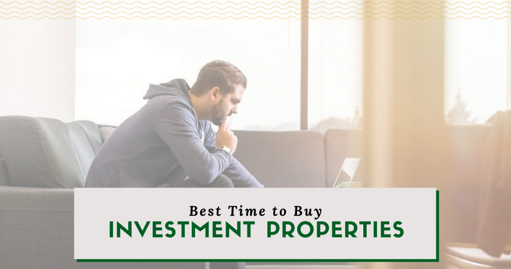 Las Vegas Property Management- Is 2019 a Good Time to Buy Investment Properties?